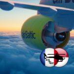 У латвийского airBaltic появился датский инвестор