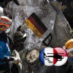 Vācijas aviācijā bijušas problēmas ar drošības noteikumu ievērošanu