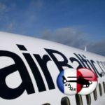 Деньги наконец дошли до airBaltic