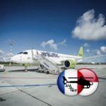Флот airBaltic молодеет на глазах