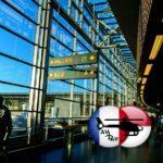 Vasaras sezonā lidosta «Rīga» prognozē pasažieru skaita pieaugumu