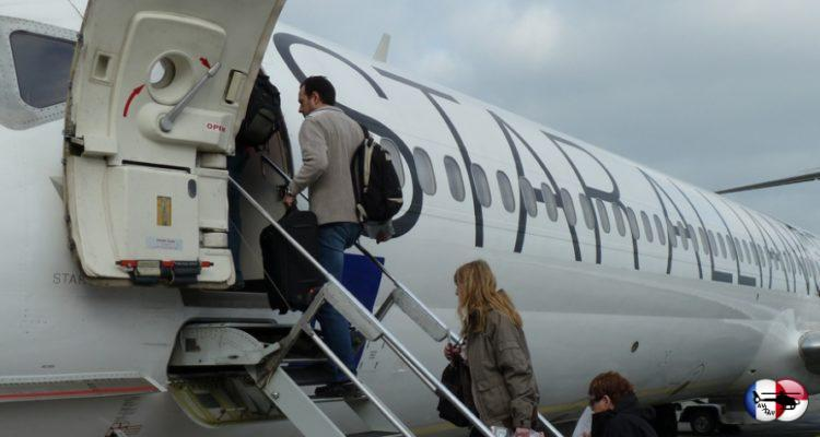 Francijā streiko aviosatiksmes dispečeri