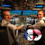 airBaltic начала принимать заявки в академию пилотов