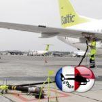 airBaltic подписал договор с немецким инвестором