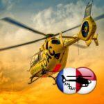 Вертолеты в Латвии на все случаи жизни