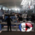 ASV pastiprinās aviopasažieru pārbaudes