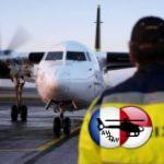 Есть работа: аэропорт «Рига» готов нанимать и молодых, и пожилых. Десятками и сотнями