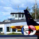 Liepājas lidostā «tehnisku iemeslu dēļ» kavējas  regulāro lidojumu uzsākšana