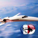 Покупка частного самолета в Латвии