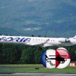 Adria Airways ждет проверка на платежеспособность