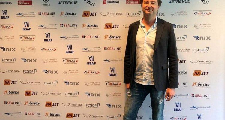 Команда Кофранс приняла участие в Балтийском форуме BBAF 2019